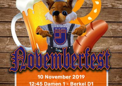 Novemberfest2019